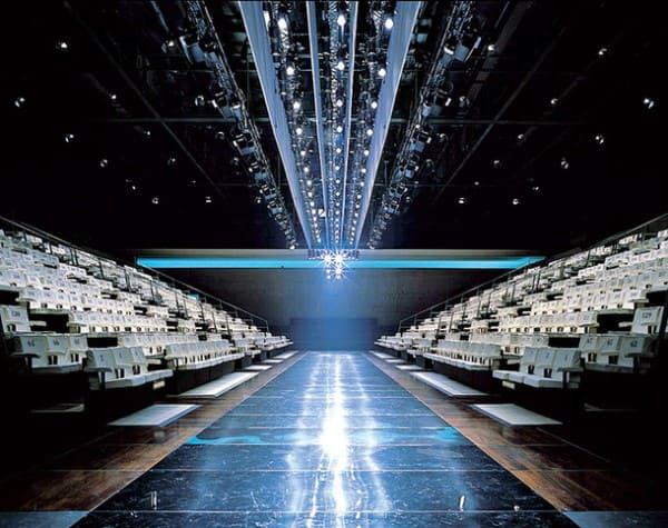 Tadao Ando: Teatro Giorgio Armani