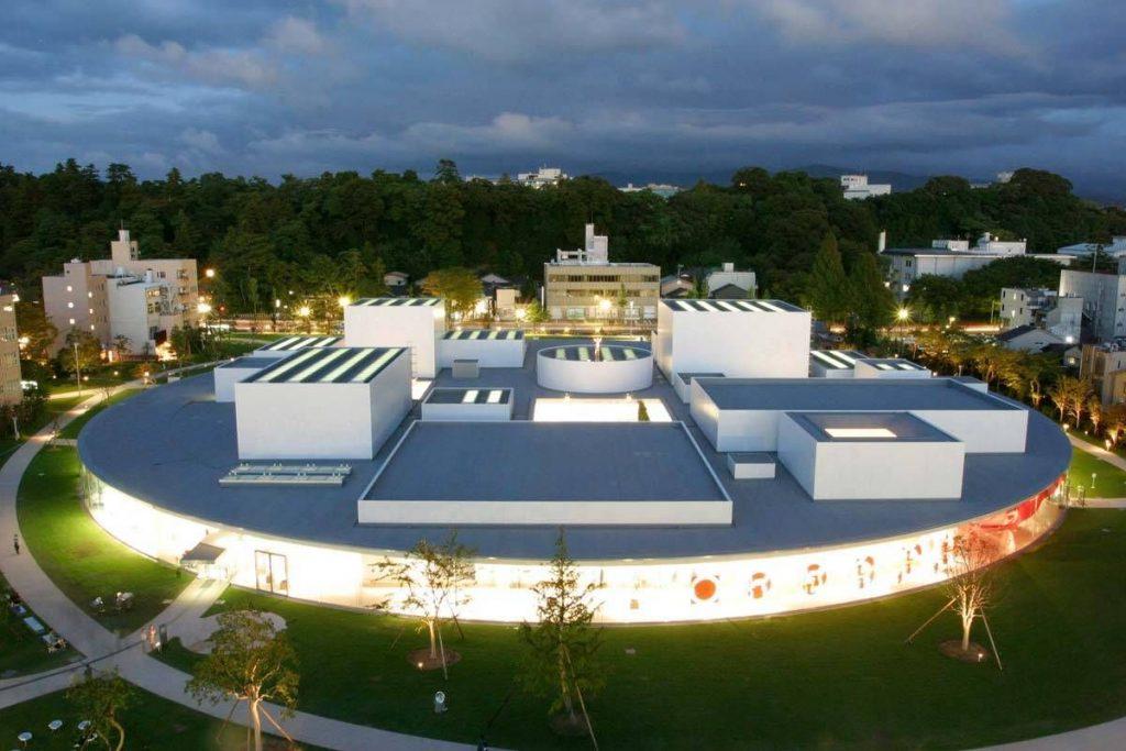arquitetura-asiatica-museu-arte-contemporanea-kanazawa