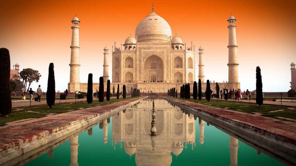 arquitetura-asiatica-taj-mahal