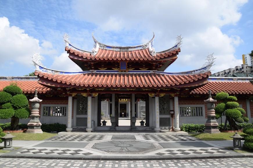 arquitetura-asiatica-templo-chines