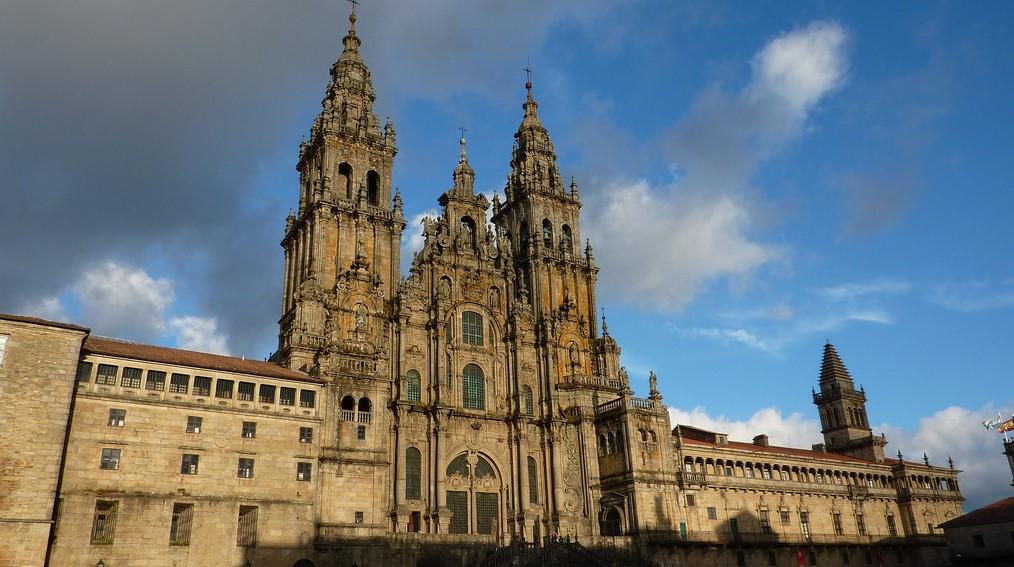 arquitetura-barroca-igreja-santiago-da-compostela