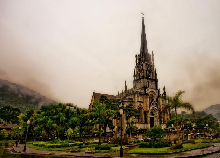 arquitetura-gotica-catedral-de-petropolis
