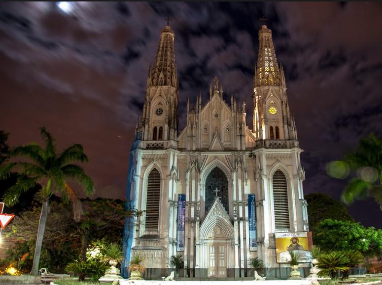 arquitetura-gotica-catedral-de-vitoria