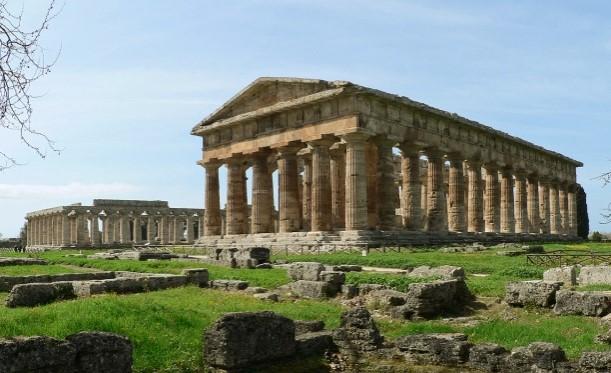 arquitetura-grega-templo-de-hera