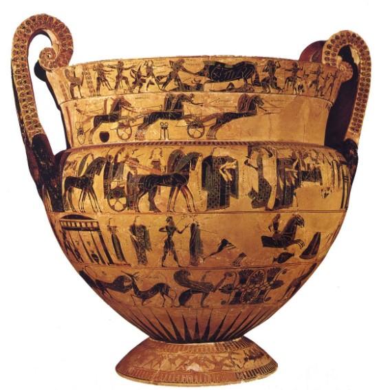 arquitetura-grega-vaso-francois