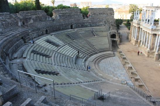 arquitetura-romana-anfiteatro-romano