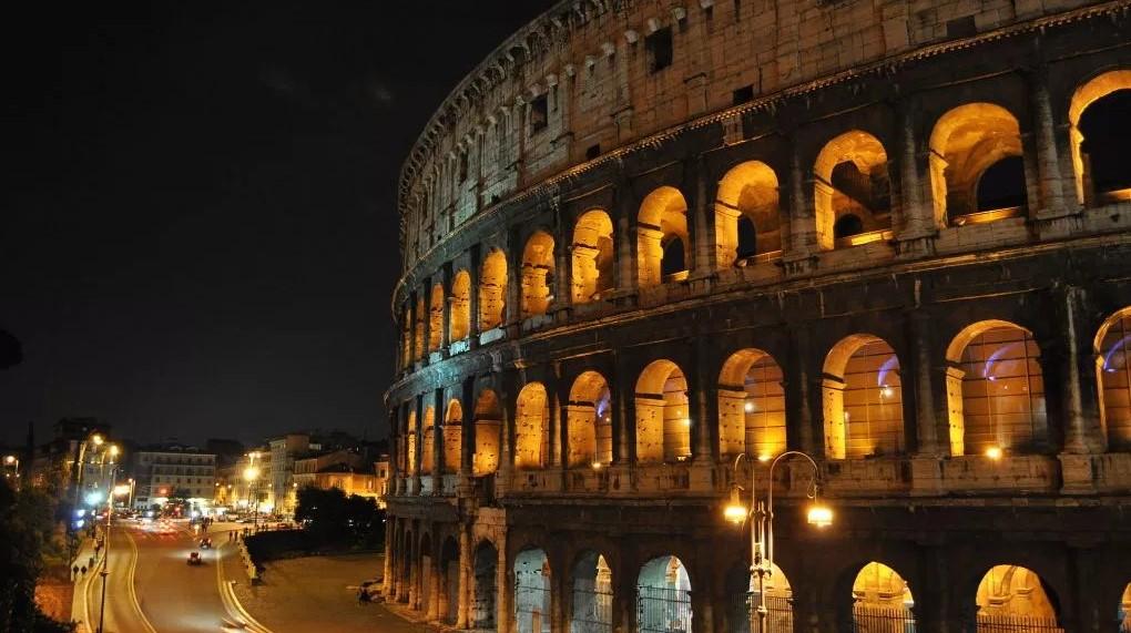 arquitetura-romana-coliseu