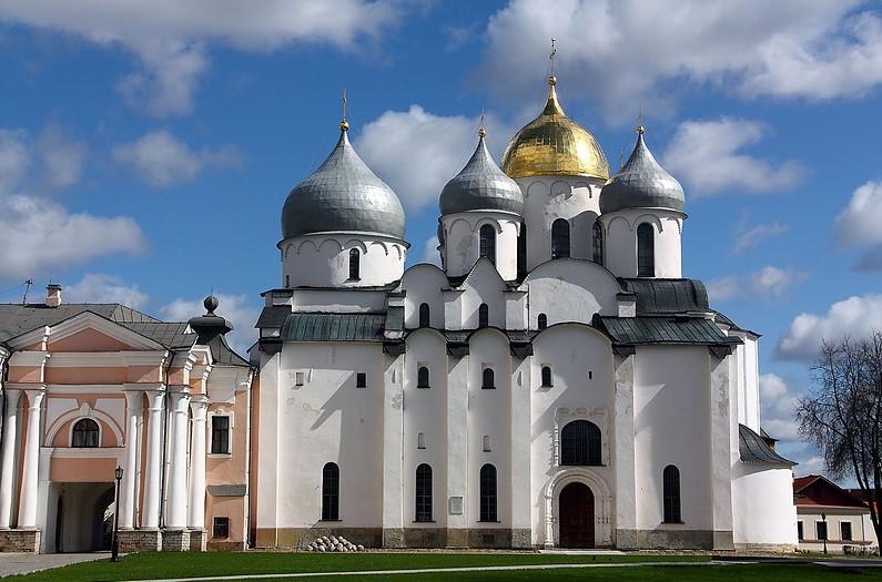 arquitetura-russa-catedral-santa-sofia