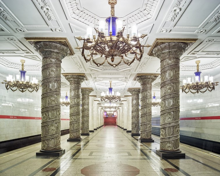 arquitetura-russa-estacao-avtovo