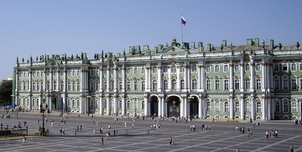 arquitetura-russa-hermitage