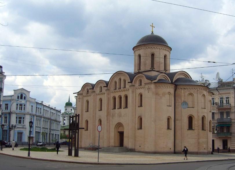 arquitetura-russa-igreja-desiatinaia