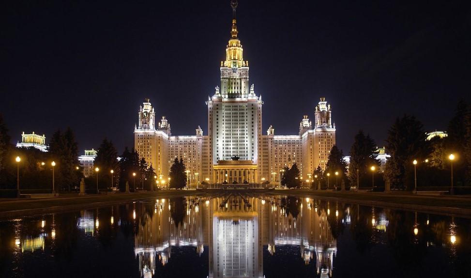 arquitetura-russa-universidade-estadual-de-moscou