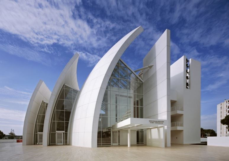 arte-e-arquitetura-jubilee-church
