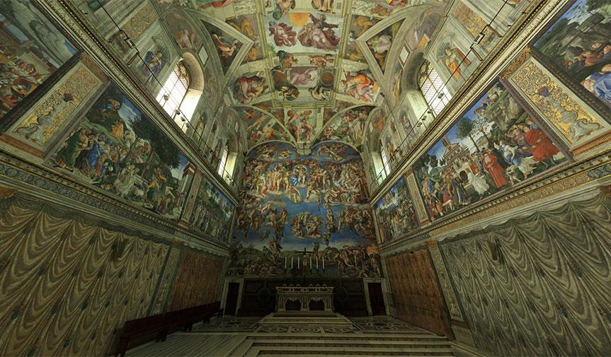 arte-e-arquitetura-sacra-afresco