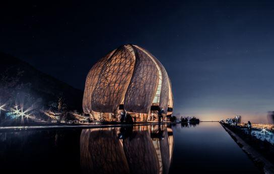 arte-y-arquitectura-templo-sagrado-bahai