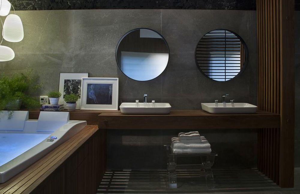 banheiro-de-apartamento-decorado-bancada-madeira
