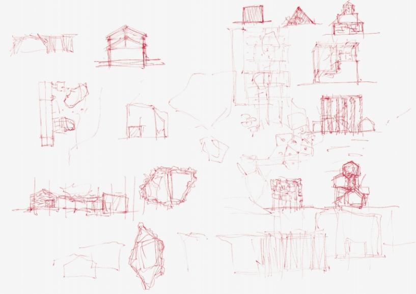 croquis-de-arquitetos-famosos-sou-fujimoto-casas