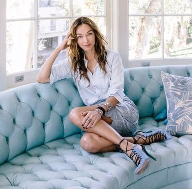 Designers de interiores famosos: Kelly Wearstler