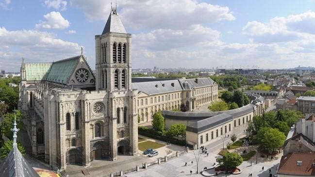 estilos-de-arquitetura-catedral-de-saint-denis