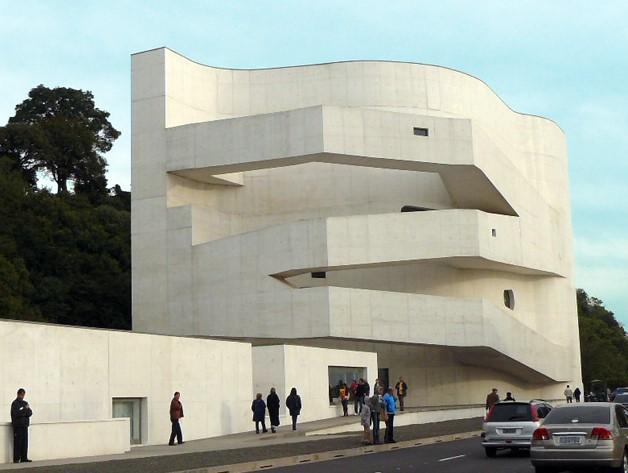estilos-de-arquitetura-fundacao-ibere-camargo