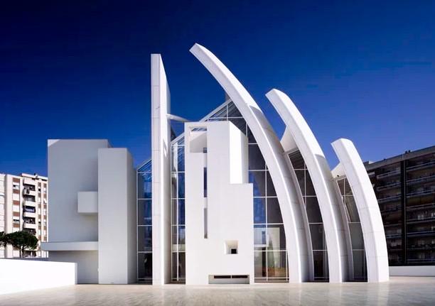 estilos-de-arquitetura-igreja-do-jubileu