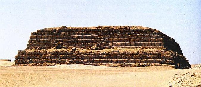 estilos-de-arquitetura-mastaba