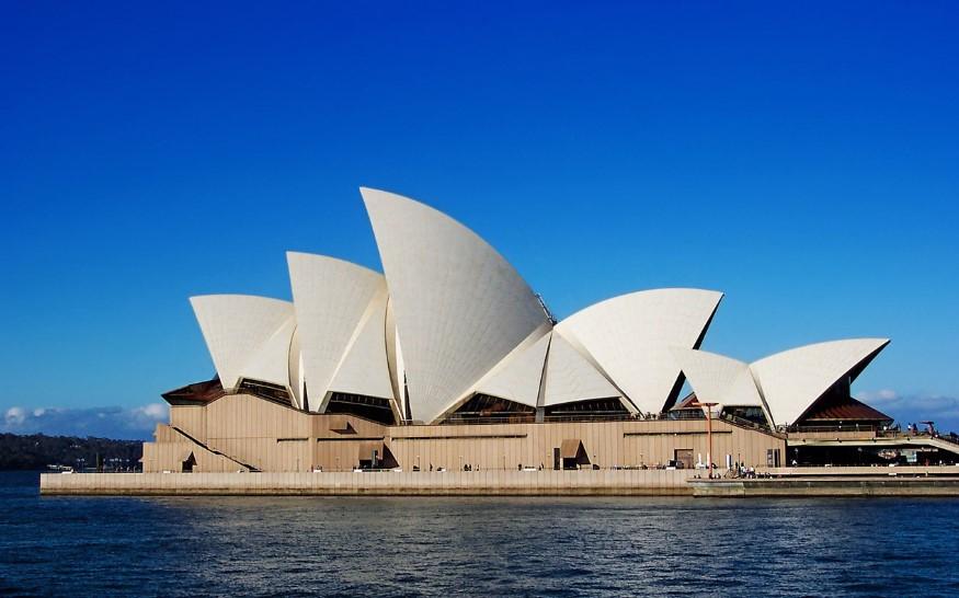 estilos-de-arquitetura-opera-de-sydney