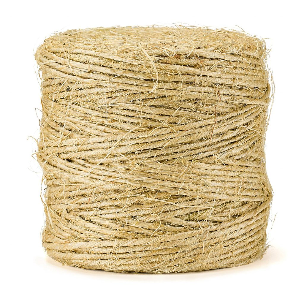 materiais-para-maquete-sisal
