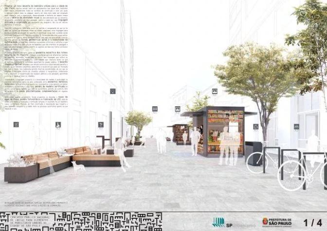 prancha-de-arquitetura-concurso-ideias-para-elementos-de-mobiliario-urbano