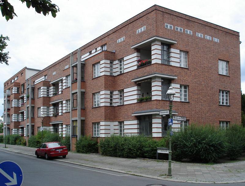 Arquitetura-alema-conjunto-habitacional-schillerpark-bruno-taut