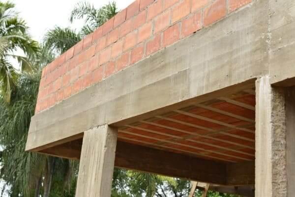 Como calcular concreto: viga