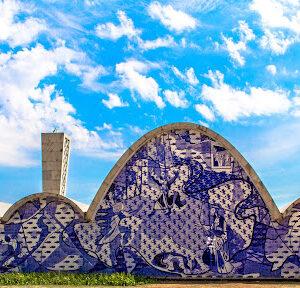 Igreja da Pampulha - Foto IPHAN