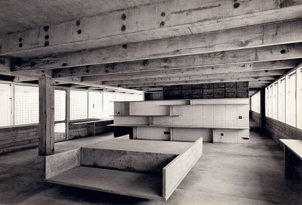 Ruy Ohtake: Interior da Residência Rosa Okubo