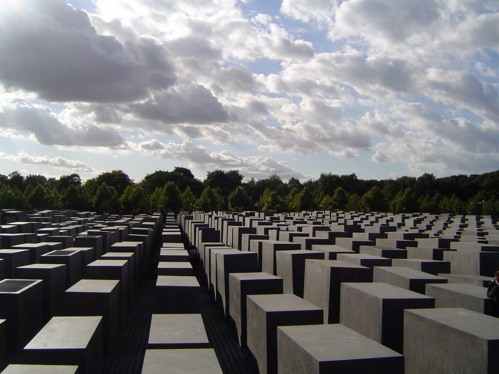 arquitetura-alema-memorial-holocausto