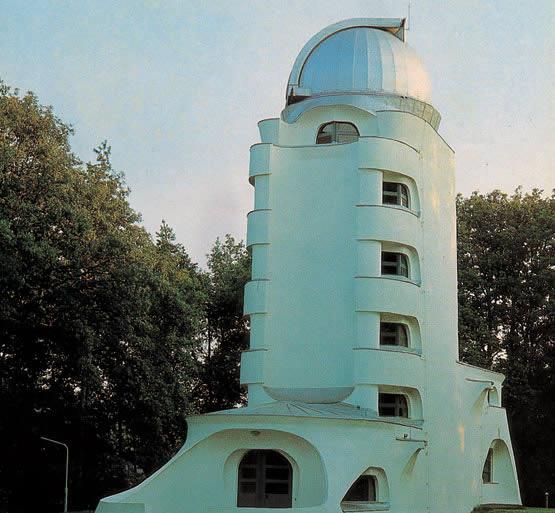 arquitetura-alema-torre-einsten-Erich-Mendelsohn
