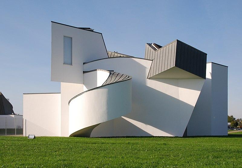 arquitetura-contemporanea-Vitra-Design-Museum