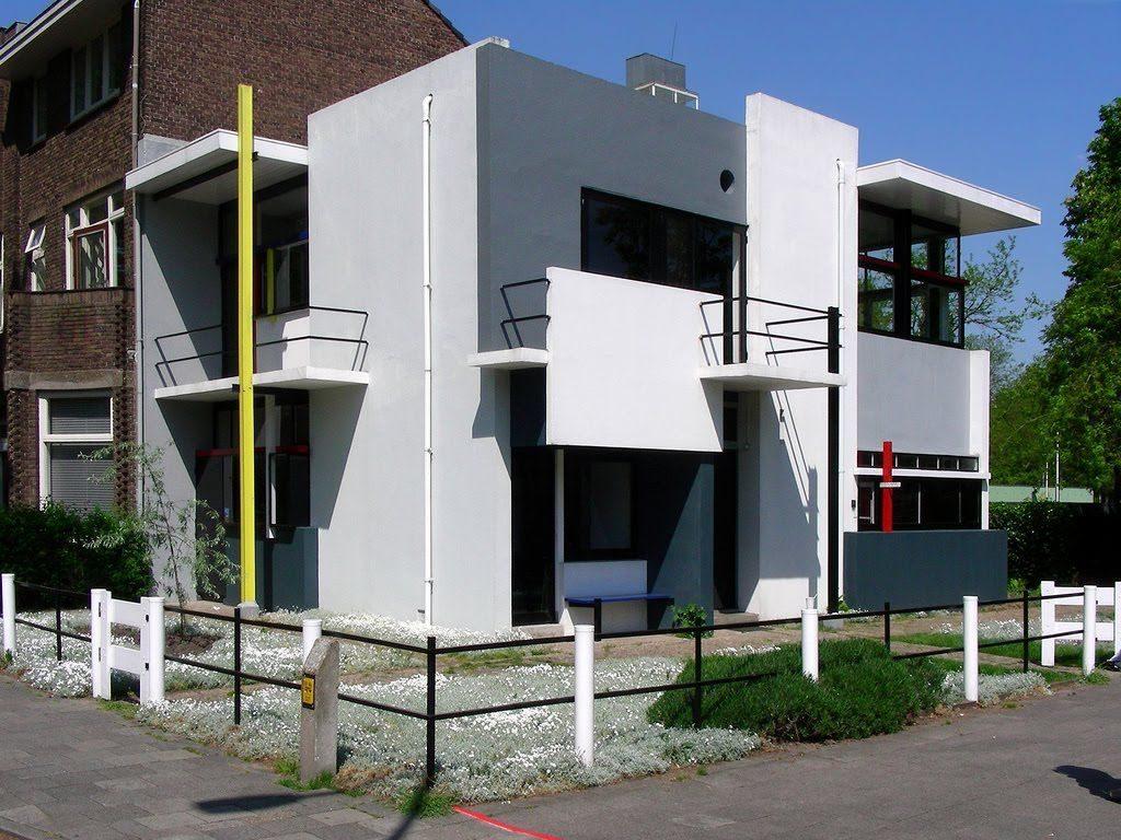arquitetura-contemporanea-neoplasticismo