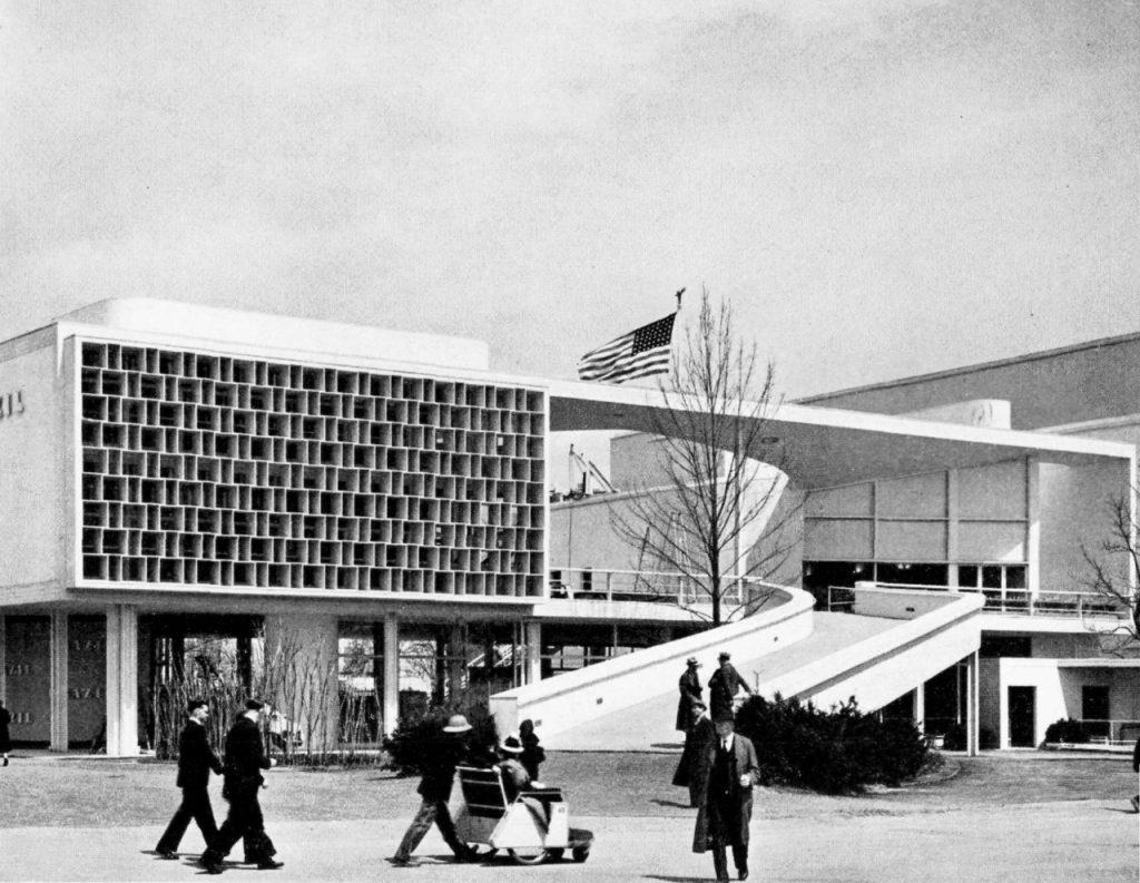arquitetura-contemporanea-Pavilhao-nova-york-Oscar-Niemeyer-Lucio-Costa