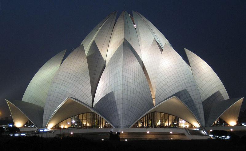 arquitetura-contemporanea-templo-de-lotus
