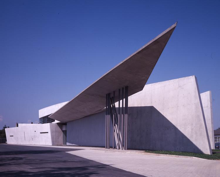 arquitetura-contemporanea-zaha-hadid-vitra-Fire-Station