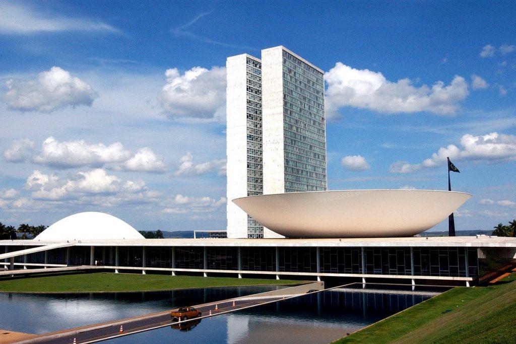 arquitetura-moderna-congresso-nacional