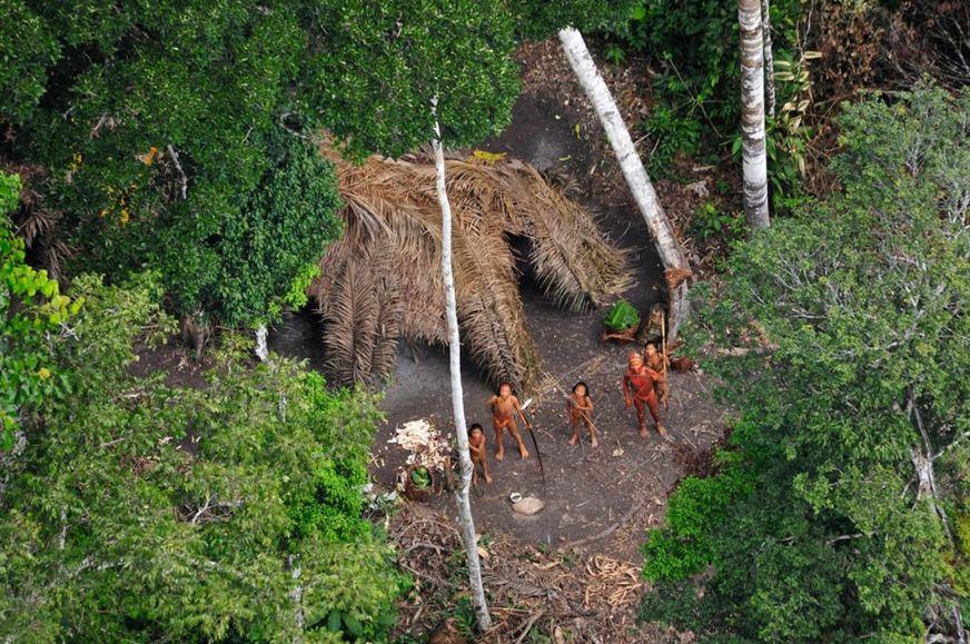 arquitetura-no-brasil-Formacoes-aldeias-indigenas-Brasil