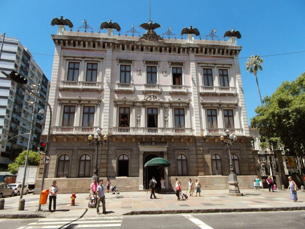 arquitetura-no-brasil-Palacio-Catete