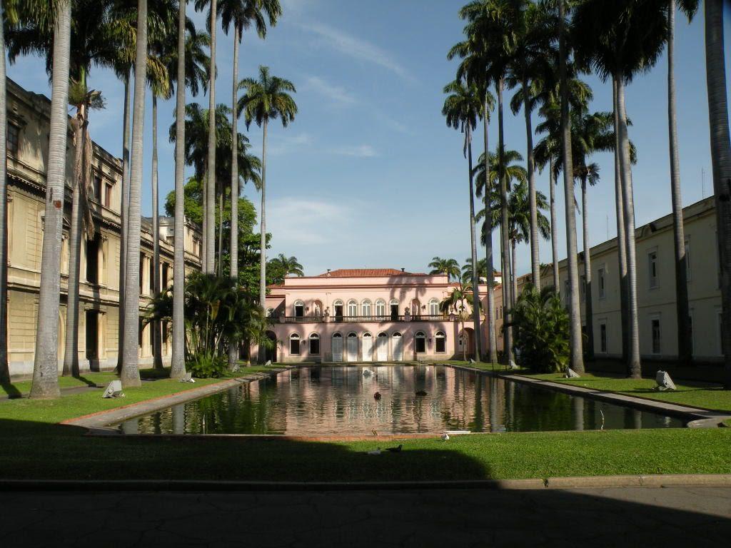 arquitetura-no-brasil-Palacio-do-Itamaraty