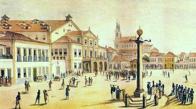 arquitetura-no-brasil-Visao-do-Rio-de-Janeiro-Colonial-de-Debret