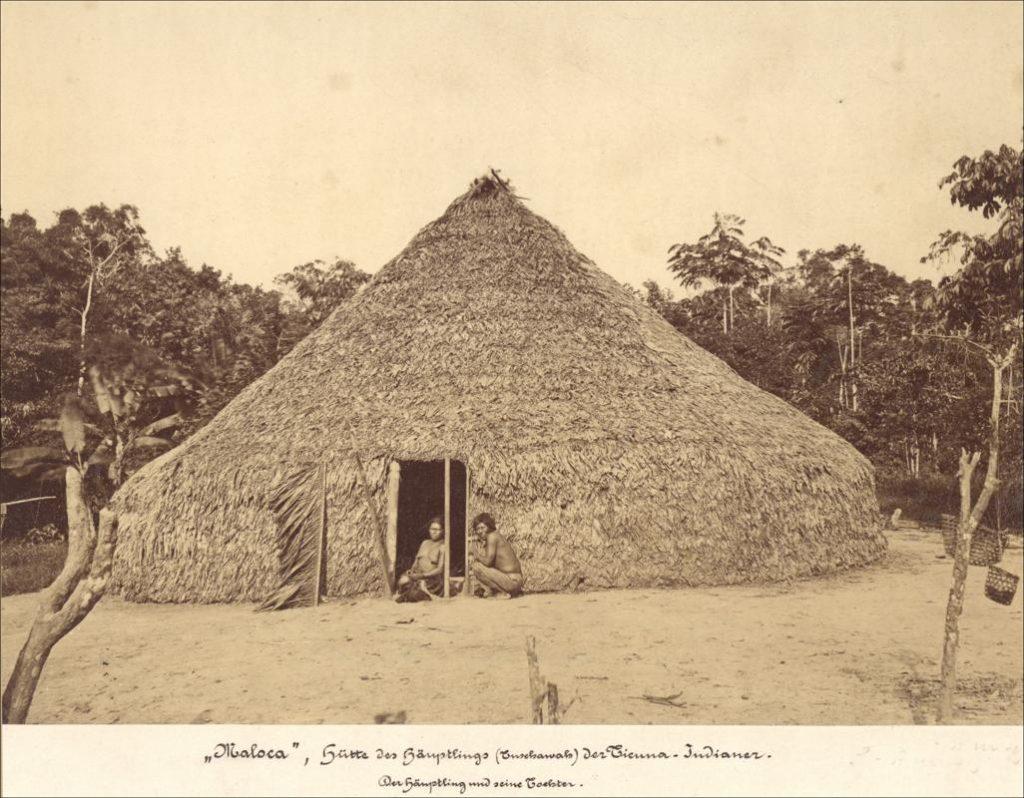 arquitetura-no-brasil-indios-ticuna