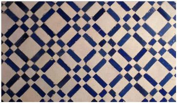 arquitetura-portuguesa-azulejo-enxaquetado