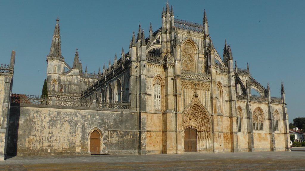 arquitetura-portuguesa-mosteiro-da-batalha-estilo-gotico