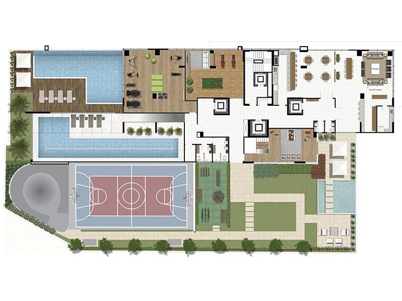 banheiro-de-condominio-planta-areas-comuns