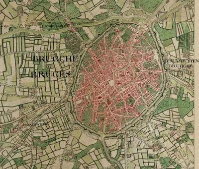 cidades-planejadas-no-mundo-bruges-mapa-1775